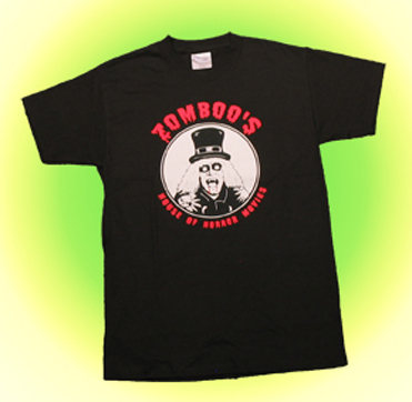 Zomboo T-Shirt