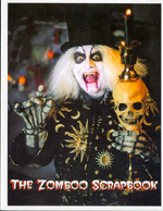 The Zomboo Scrapbook